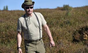 В Японии заявили, что Путин - трудный партнер по переговорам
