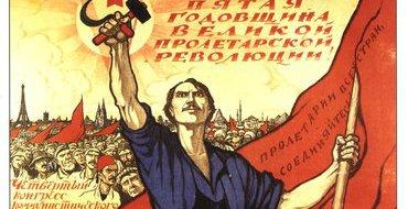Эксперты: Без Октябрьской революции весь мир был бы другим