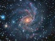Галактики воруют друг у друга газ