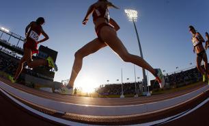 Елена Исинбаева может выступить на Олимпиаде в Рио не под российским флагом