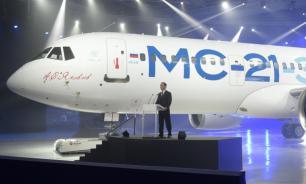 Россия найдет ответ на санкции США против МС-21 за полтора года