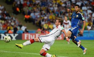 Популярные виды спорта в Германии