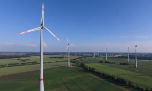 """В """"Роснано"""" предложили инвестировать деньги клиентов НПФ в ветряные станции"""
