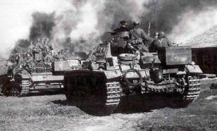 Политик: надо отвечать на статью Welt о танковом сражении под Прохоровкой