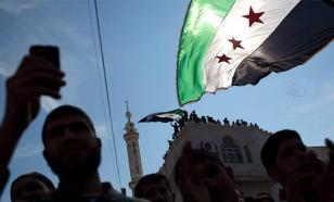 """МИД Сирии отказался общаться с """"призраками"""""""