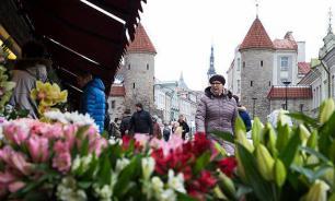 Эстонские СМИ сеют панику: Нарва уйдет в Россию
