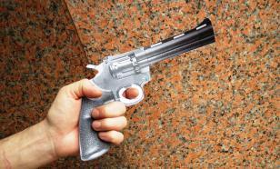 Представитель НАК отказался лишать россиян оружия
