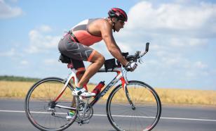 Питание для тренировок по триатлону
