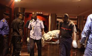 При захвате боевиками гостиницы в Мали погибли шестеро россиян