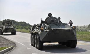 Мир вооружается: Военные расходы стран существенно выросли