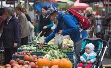 Органическое земледелие - с чем его едят?