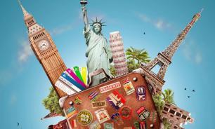 Топ каналов на YOUTUBE про путешествия