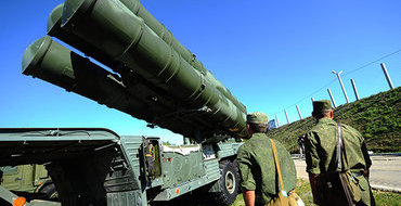 Сергей Кривенко: Проблема уклонения от армии уже не так актуальна