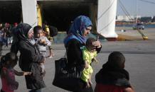 Выдержит ли Евросоюз испытание беженцами