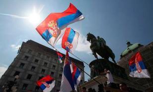 Кто тащит Сербию в НАТО?—  Прямой эфир Pravda.Ru