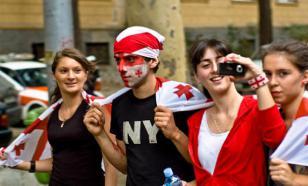 Покаявшаяся за войну-2008 Зурабишвили победила в Грузии