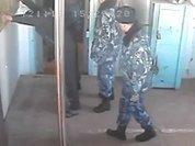 Чиновник ФСИН избил заключенного