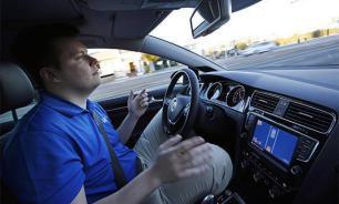 """Штрафы водителей за нарушения на """"зебре"""" увеличатся"""