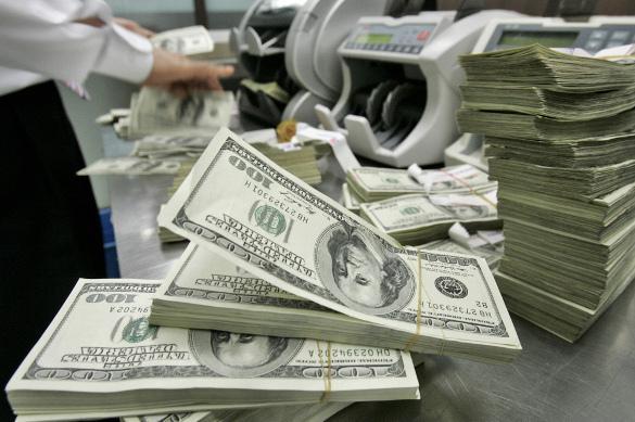 Москва заняла 56 строчку врейтинге городов пообъему вложений денег
