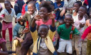 В Руанде чернокожим запретили белеть
