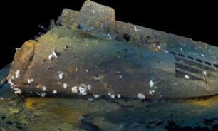 Исследователи из США нашли подлодку, пропавшую почти 80 лет назад