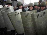 """Командование признало """"собачью жизнь"""" в войсках"""