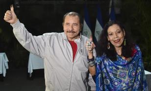 Ортега не сдаст Никарагуа США