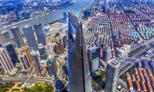 Что стоит знать, если вы отправляетесь в Шанхай