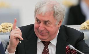 Forbes в пятый раз внес Гуцериевых в рейтинг самых богатых семей РФ