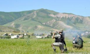 Киргизия на грани взрыва