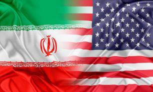 """Американские """"ястребы"""" целятся в Иран"""