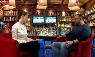 Дима Соколов: Бармены со скрепками на карманах или как в России зарождалась в барная культура