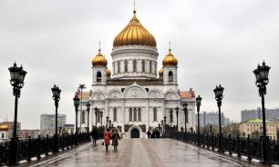 Соцопрос: россияне не поддерживают вмешательство РПЦ в культуру