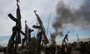 Как Запад помогал свергать президента Судана Омара аль-Башира