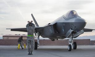 Пентагон скрывает дефекты F-35