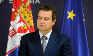 Глава МИД Сербии заявил об отказе ЦАР признать независимость Косова