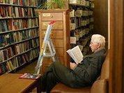 Библиотека Шнеерсона - яблоко раздора