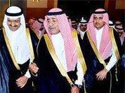 США загребают жар руками суннитов