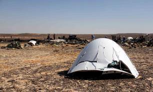 Получены новые доказательства теракта на борту лайнера, разбившегося на Синае