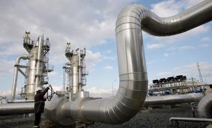 """""""Газпром"""" нашел российский газ, """"случайно осевший"""" на Украине"""