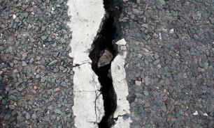 Формула вечности: почему с нашими дорогами все время что-то не так