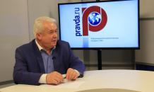 Владимир ОЛЕЙНИК: украинцы больше не видят перспектив в собственном доме