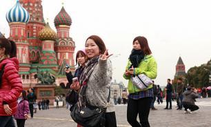 Россия и Китай будут совместно развивать туризм