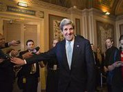 Москва-Вашингтон: смены вех не будет