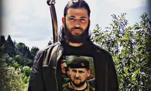"""Актер из """"Гарри Поттера"""" удивил соцсети футболкой с Кадыровым"""