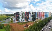 Главный проект года: развитие территорий Новой Москвы