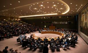 Закон об украинском языке рассмотрит Совет Безопасности ООН