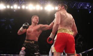 Федерация бокса России назвала время и место следующего боя Ковалева