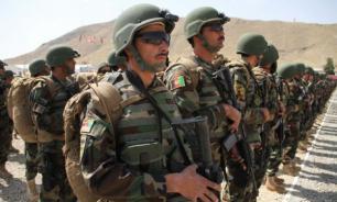 Лавров: Россия продолжит оснащать армию Афганистана