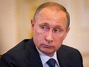 """Путин: Мы не напрасно ввели понятие """"иноагент"""""""